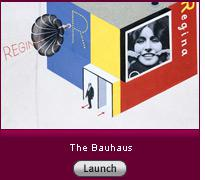 The Bauhaus. Click image to launch slide show.