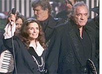 June Carter Cash: At the center of the circle