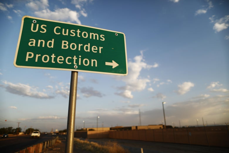 Teenage U.S. Citizen Has Been Detained by Immigration Authorities for Three Weeks