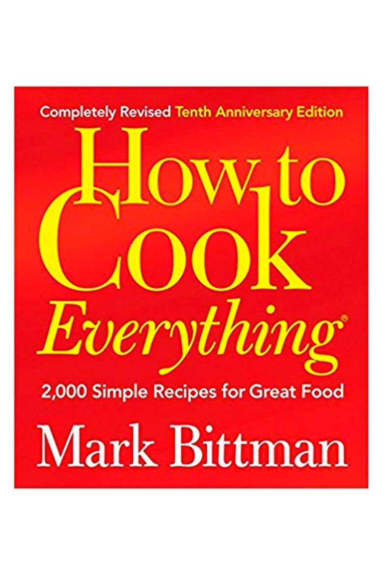 How to Cook Everything.