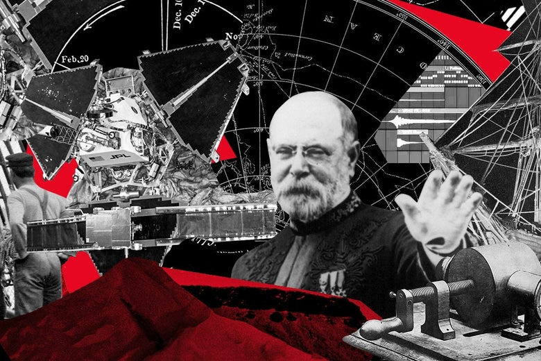 Will Artificial Intelligence Screw Musicians the Way the Phonograph Screwed John Philip Sousa?