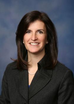 State Representative Lisa Brown.