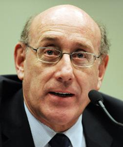 Kenneth Feinberg. Click image to expand.
