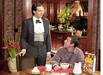 Mr. Deeds is a dud
