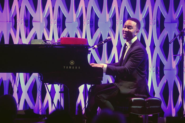 Google is adding six new voices to Assistant, including John Legend's.