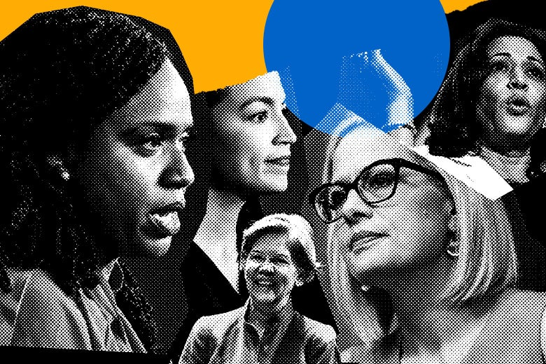 Writing the New Playbook for Political Women