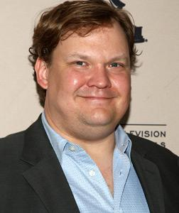 Andy Richter. Click image to expand.