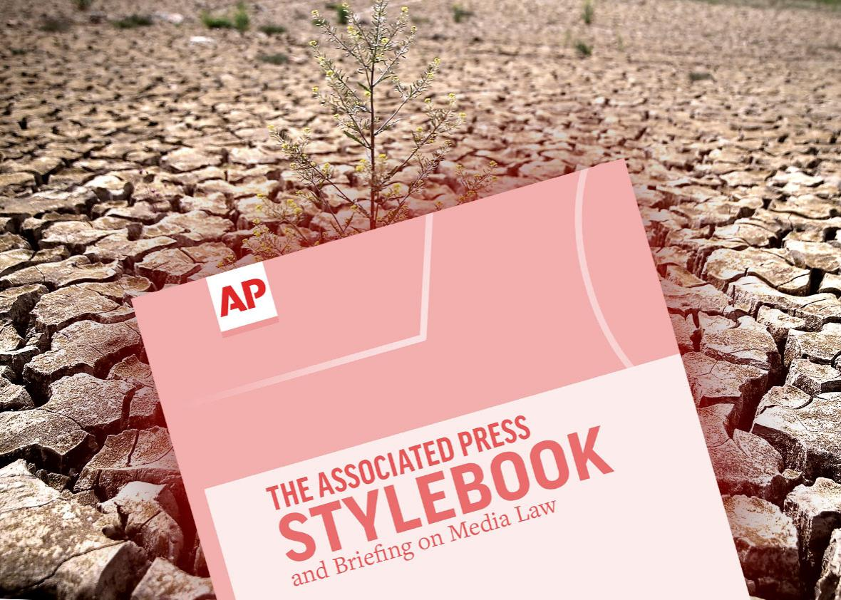 AP Stylebook.