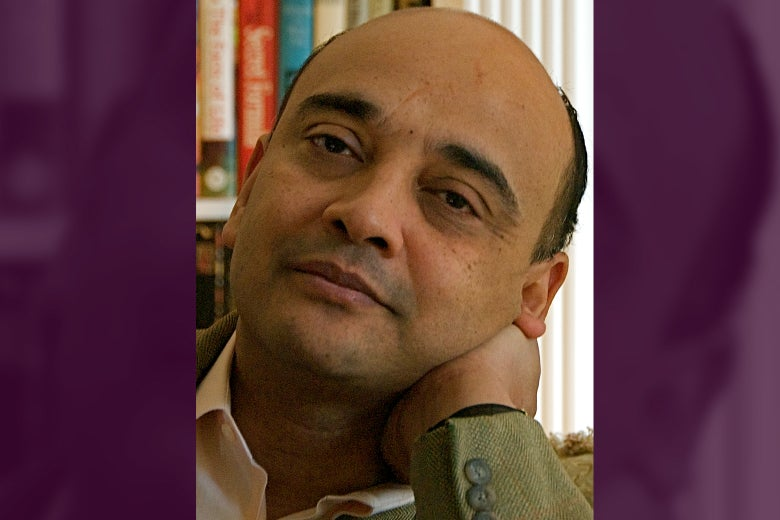 Kwame Anthony Appiah.