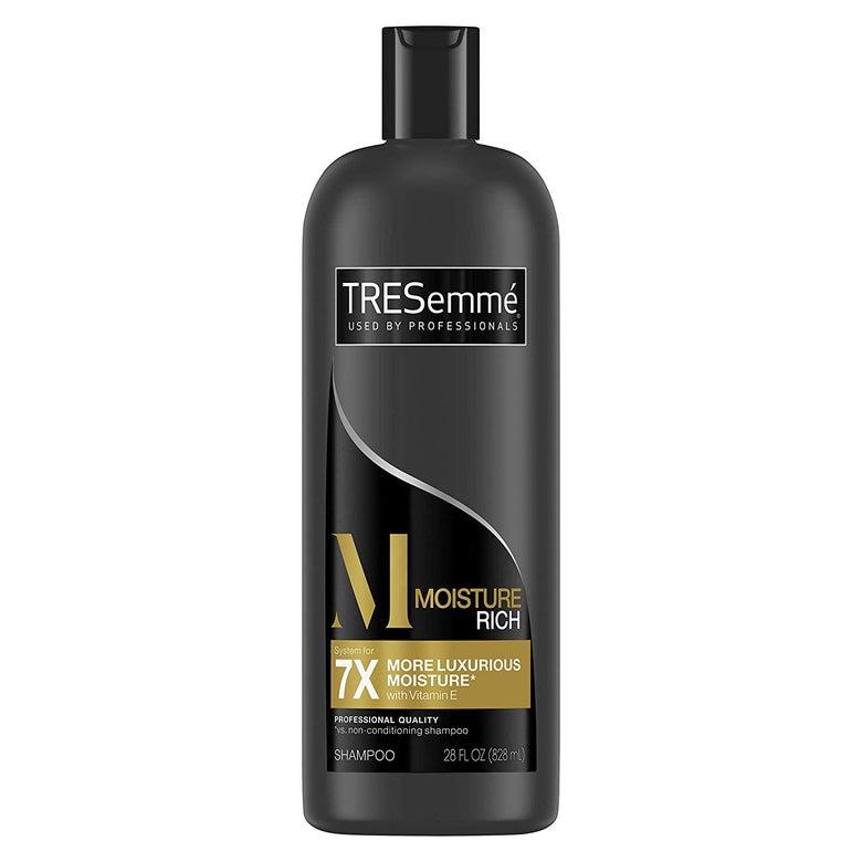 TRESemmé Moisturizing Shampoo