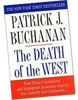 The Death of the West, by Patrick J. Buchanan