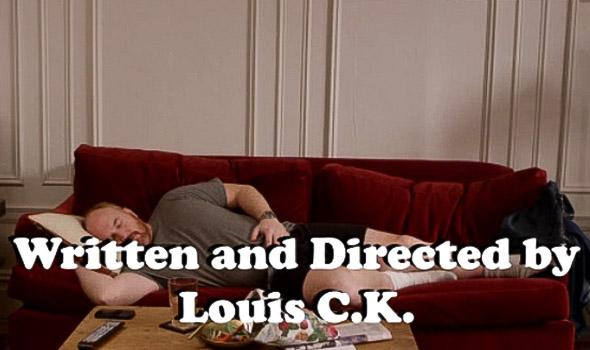 Louie in Louis C.K.
