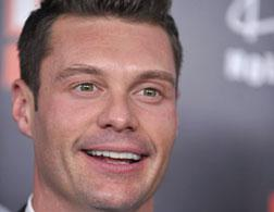 Ryan Seacrest. Click image to expand.