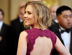 Scarlett Johansson. Click image to expand.