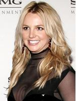 Britney Spears. Click image to expand.