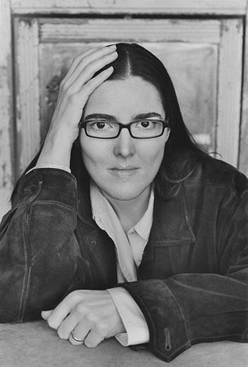 Amanda Filipacchi.