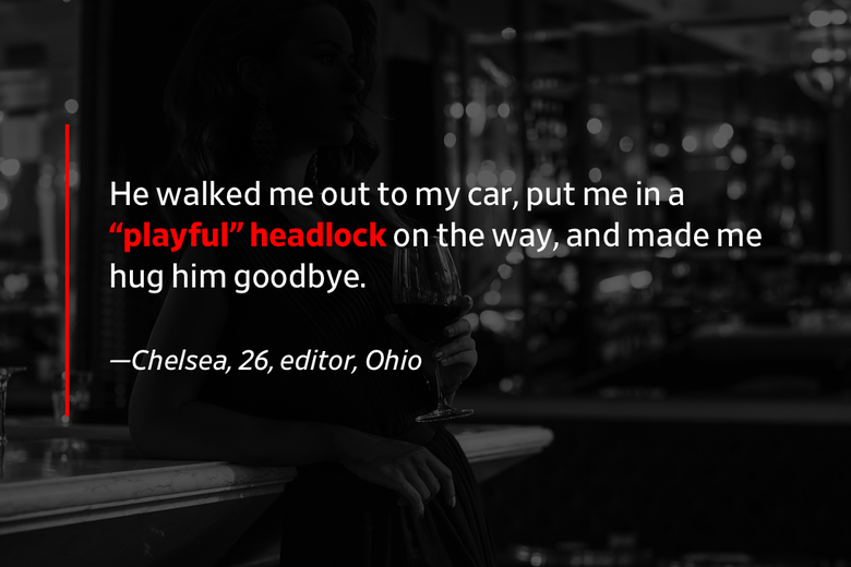 "56 people shared stories of the ""gray area"" sexual encounters they"