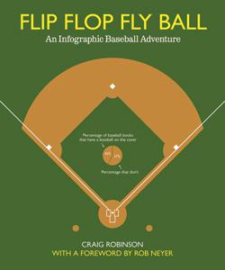 Flip Flop Fly Ball book cover.