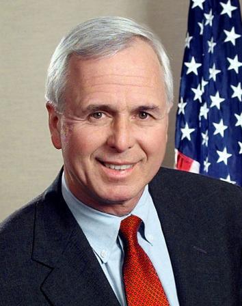 Pennsylvania State Senator Stewart Greenleaf.