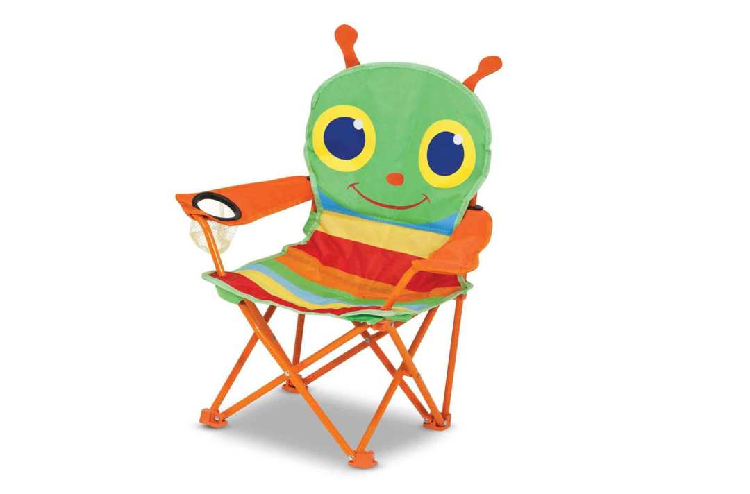 Melissa & Doug Sunny Patch Outdoor Chair.