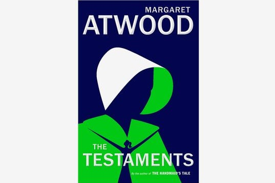 """""""The Testaments"""""""