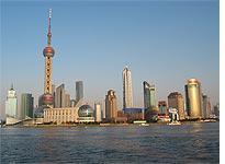 No more Shanghai potato fields