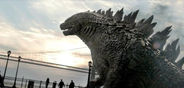 Godzilla: male or female? What gender is the movie monster?