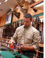 Companies like Cabela's are hurting . Click image to expand.