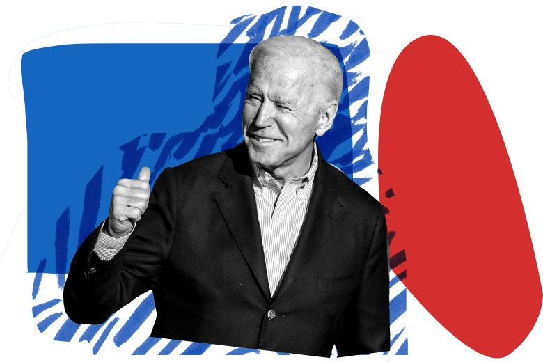 The Biden Campaign Improves With Age