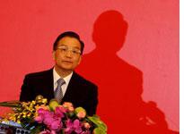Wen Jiabao. Click image to expand.