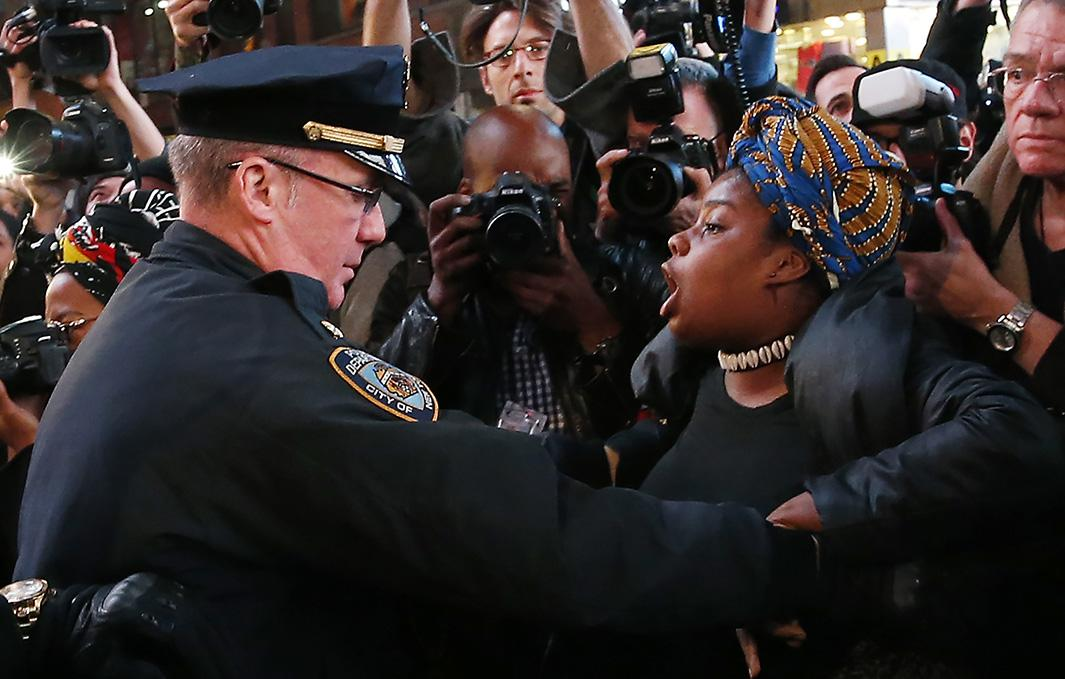 ferguson protests michael brown indictment.