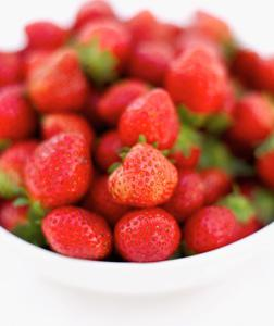 Strawberries. Click image to expand.
