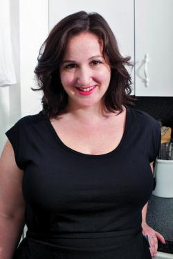 Deb Perelman of Smitten Kitchen.