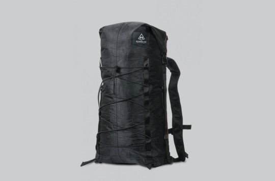 Hyperlite Mountain Gear Summit 30L Backpack.