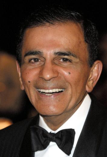 Casey Kasem died: obituary for the great America's Top 40 host
