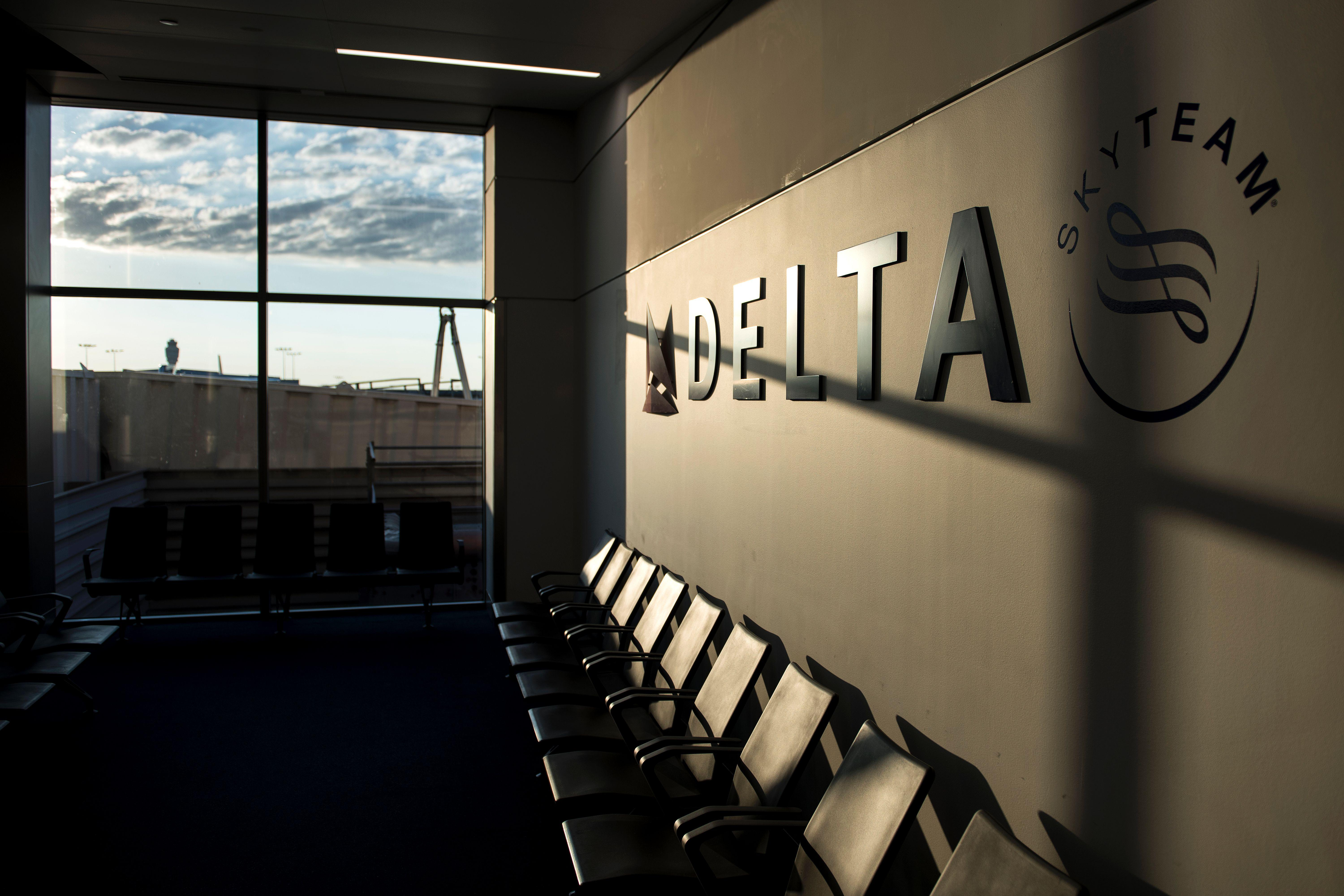 Natural light isn't a terrible look, unless you're running the world's busiest airport.