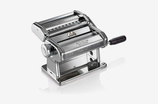 Marcato Atlas Pasta Machine.