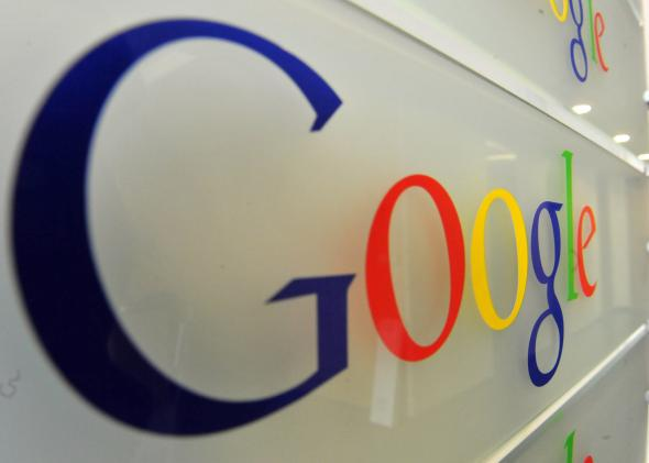 Google DoubleClick ad server outage