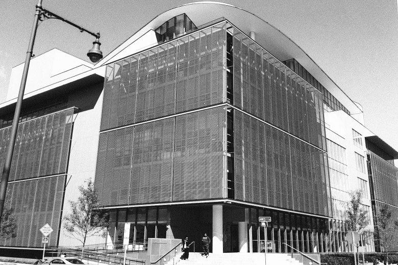 The MIT Media Lab.