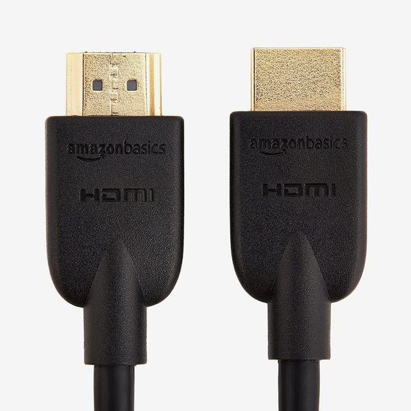 Amazon Basics 6-foot HDMI cable