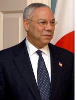 Powell fessed up; what about the Times?