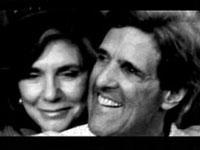 """John Kerry's """"Heart"""""""