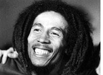 Saving Bob Marley from his fans. Click image to expand.