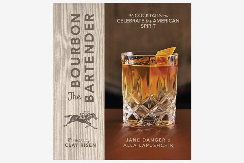 The Bourbon Bartender.