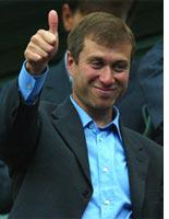 Abramovich gets a thumbs-up from the Kremlin, too. Click on image to enlarge.