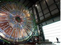 Hadron collider. Click image to expand.