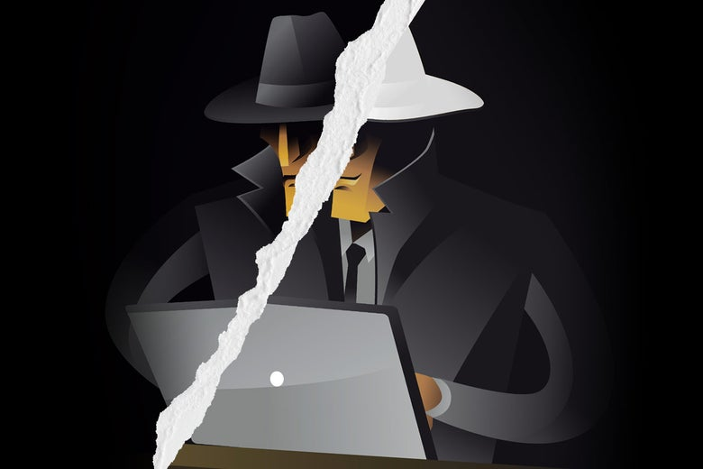 What Should We Do About the Past Crimes of Reformed Hackers?