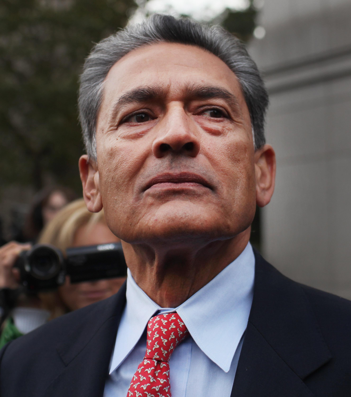 Rajat Kumar Gupta.