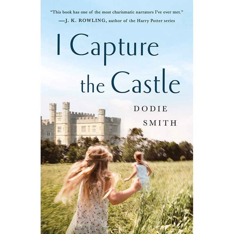 Cover of I Capture the Castle.