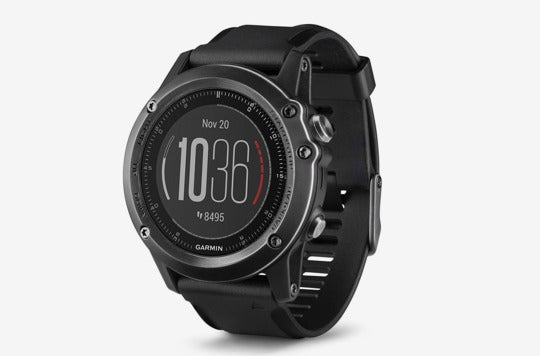 Garmin Fenix 3 HR.